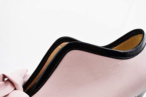 De Pu Chaussures Hlg Arc Talons Femmes Escarpins Soirée Black Pour Robe Couleur V Correspondant Hauts Bouche 7HqqwCt