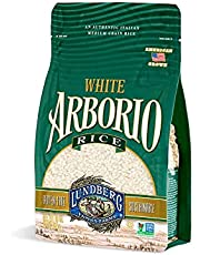 Lundberg Farms White Arborio Rice (6x1 Lb)