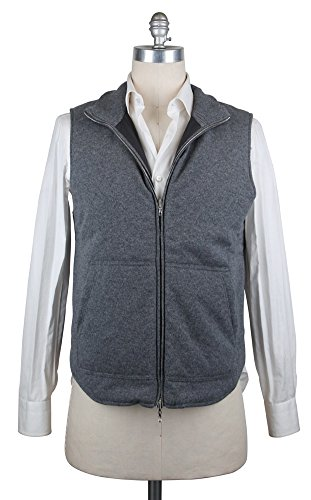 New Svevo Parma Gray Vest 44/54