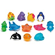 Munchkin 12 Count Sea Squirts