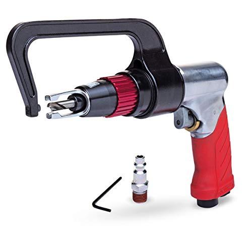 Eastwood 5/16 in. Pneumatic Spotweld Drill Hook Bit Spot Weld Breaker Drill Air Spot Weld Cutter Pneumatic Welding Remover Dent Fix