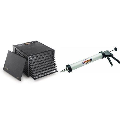 excalibur-3926tb-food-dehydrator-lem-jerky-cannon
