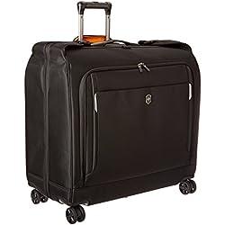 Victorinox Werks Traveler 5.0 WT Dual Caster Garment Bag, Black, One Size