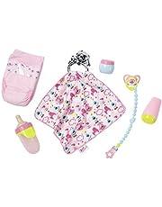 Zapf Creation 824467 Baby Born Accessoires-Set, bunt