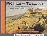 Picnics of Tuscany, Craig Pyes, 0671870157