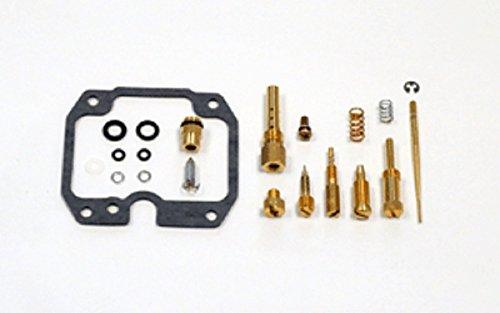Orange Cycle Parts Carb Carburetor Rebuild Repair Kit for Can-Am / Bombardier Rally 200 ATV 2005 - 2007