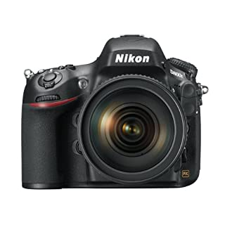 Nikon D800E 36.3 MP CMOS FX-Format Digital SLR Camera (Body Only) (OLD MODEL)