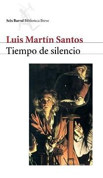 Tiempo de silencio par Martín-Santos