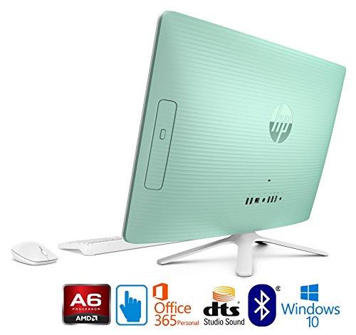 "HP 22-b, AMD A6, 8GB, 21.5"" Full HD Touchscreen All-in-On..."