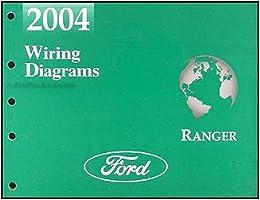 2004 Ford Ranger Wiring Diagram Manual Original: Ford: Amazon.com: BooksAmazon.com