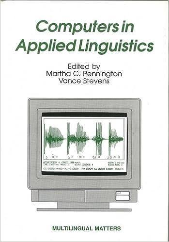Applied Linguistics (MSc/PhD)