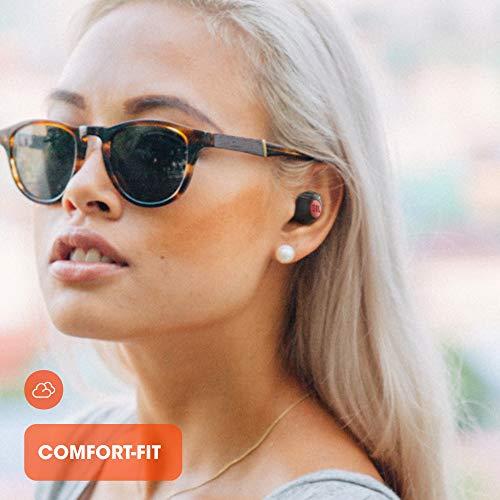 Fone de Ouvido Bluetooth JBL Tune 115TWS Intra-auricular Branco - JBLT115TWSWHT