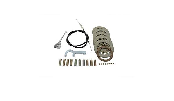 Mousetrap Clutch Eliminator Kit,for Harley Davidson,by V-Twin
