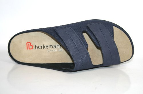 Navy Navy Femme Berkemann 397 Navy Femme Berkemann 397 Mules 397 Mules Mules Berkemann Femme xB7YIR