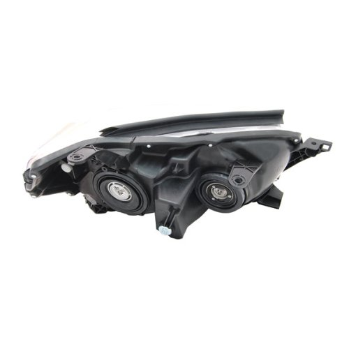 TYC 20-9126-01 Replacement Driver Side Head Lamp for Toyota 4 Runner