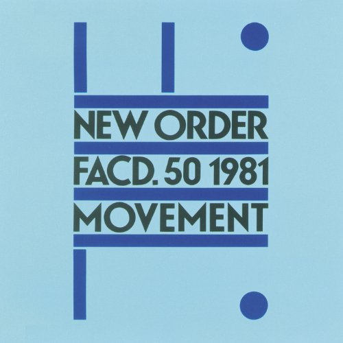 CD : New Order - Movement [Remastered] [Collector's Edition] (Remastered, Collector's Edition, 2 Disc)