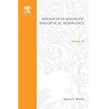 Advances in Magnetic and Optical Resonance: 19
