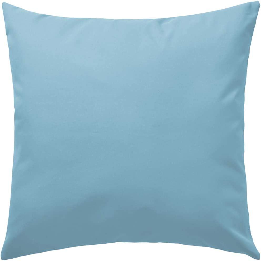 Tidyard 2 Pz Cuscini Da Giardino Per Esterno Azzurro 60x60 Cm Cuscini Per Divano Da Giardino Cuscini Decorativi Arredamento Da Giardino Casa E Cucina Bepco Ee