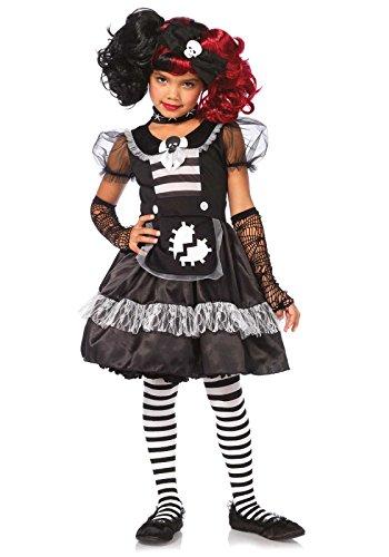 Leg A (Doll Costume Cute)