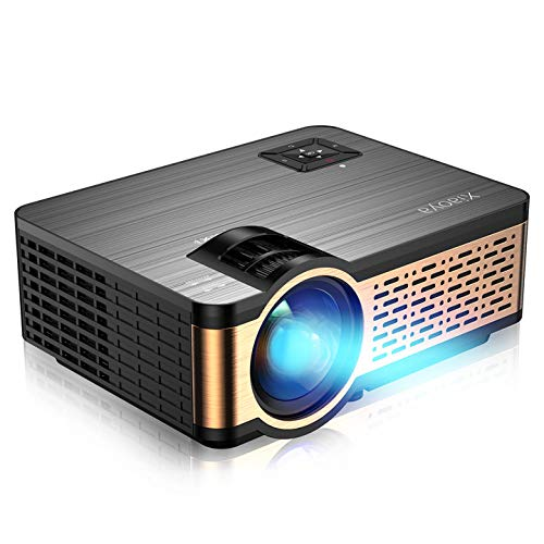 Top 15 Best Projector For Ipad 2021 - Buying Guides