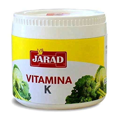 VITAMINA K: Amazon.es: Jardín