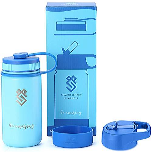 Summit Kids Water Bottles