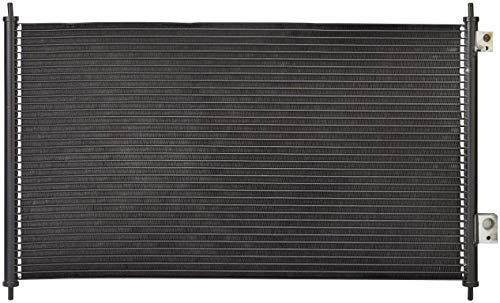 Spectra Premium 7-4977 A/C Condenser ()