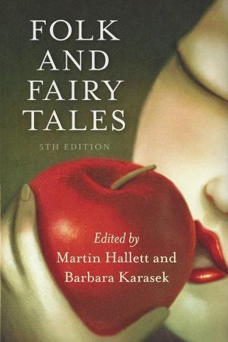 - Folk and Fairy Tales - Fifth Edition