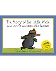 Story Of The Little Mole - Pop Up Edition