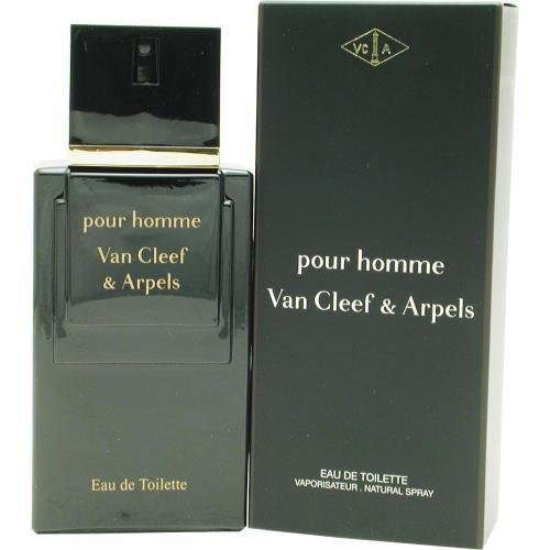 VAN CLEEF by Van Cleef & Arpels EDT SPRAY 3.3 OZ