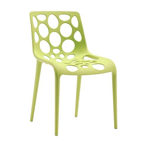 Indoor/Outdoor stackable chair