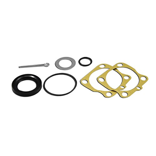 (AA Performance Products Rear Axle Seal Kit: Type 1 thru 68 Swing)