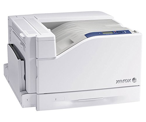"""Xerox 7500/DN Color Laser - Xerox Phaser 7500DN Color Laser Printer (35 ppm) (1 GHz) (512 MB) (13"""" x 18"""") (1200 x 1200 dpi) (Max Duty Cycle 150000 Pgs) (Duplex) (2100 Sheet Input Capacity) (Network Ready) (HW No Free Freight)"""