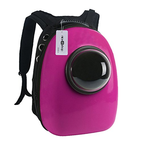 niceEshop Carriers Approved Shoulders Backpack product image
