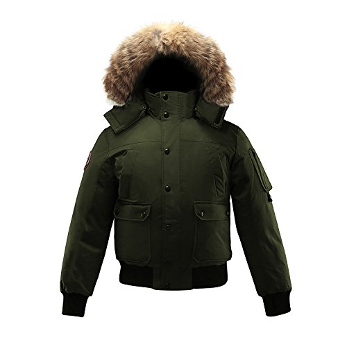 Puff Insulator Jacket - 5