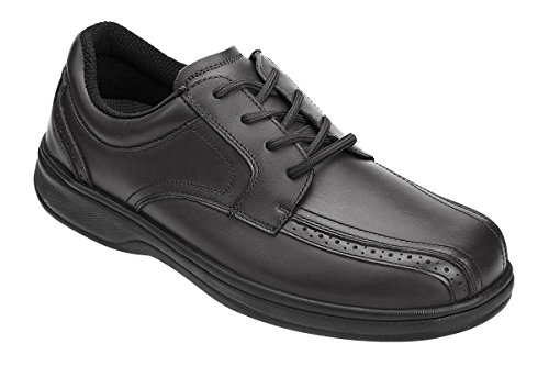 orthopedic dress shoes mens - 1