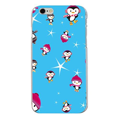 "Disagu Design Case Coque pour Apple iPhone 6 PLUS Housse etui coque pochette ""Pinguintanz"""