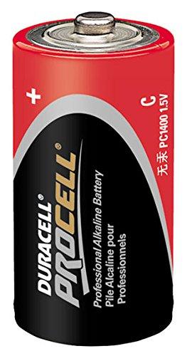 DRCPC1400Z - Duracell Procell Alkaline Batteries