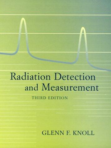 radiation measurement - 6