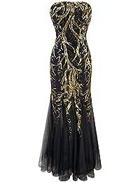 Angel fashions dresses