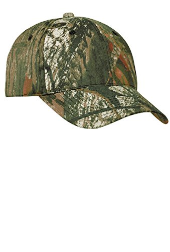 - Port Authority Boys' Pro Camouflage Series Cap OSFA Mossy Oak New Break-Up