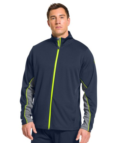 Us Warm Up Jacket - 9