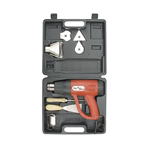 Tec Hit 130200 Coffret pistola de calor 2000 W Jp Outilla 3349351302003