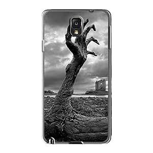 Excellent Hard Phone Cover For Samsung Galaxy Note3 (hDd3147BKtO) Custom High-definition Breaking Benjamin Image WANGJING JINDA