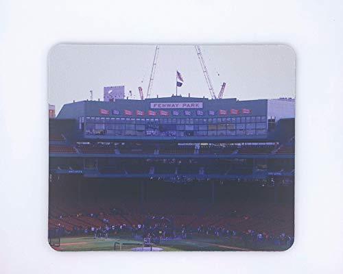 - Fenway Park Boston Red Sox Neoprene Mouse Pad