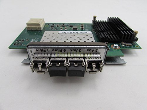 The620Guy EMC 110-080-000A Quad Port FC Fibre Chan...