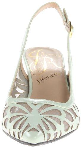 J.renee Femmes Genie Robe Pompe Menthe