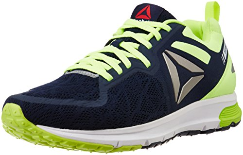 Collegiate Yellow Deporte de Multicolor Ar0670 Pewter Unisex Reebok Whit Solar Adulto Zapatillas Navy q4HBxZ