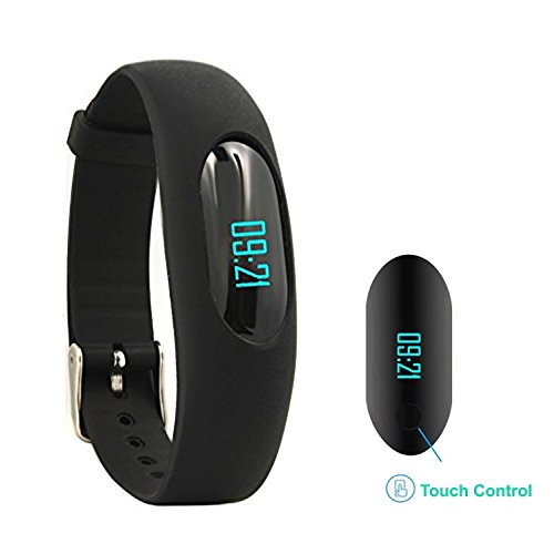 fitness tracker ohne display