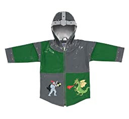 Kidorable Dragon Knight Rain Coat (4/5)